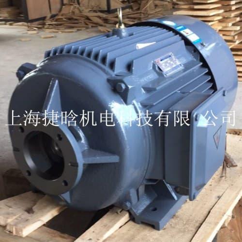 YQB100L2-4-3KW油压电机