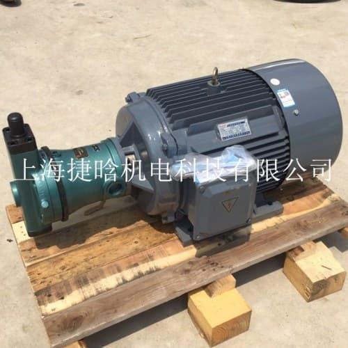 YQB132M-4 7.5KW 液压电机厂价批发