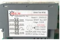 HELM吨位传感器H12RPH414
